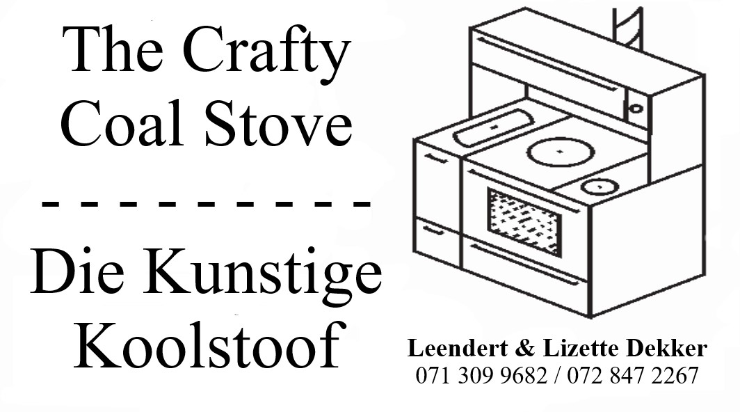 The Crafty Coal Stove